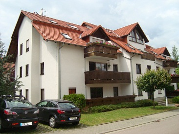 P und I Immobilien Immobilie